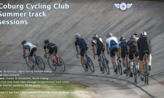 Summer track program 1516