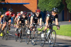 Coburg lead out